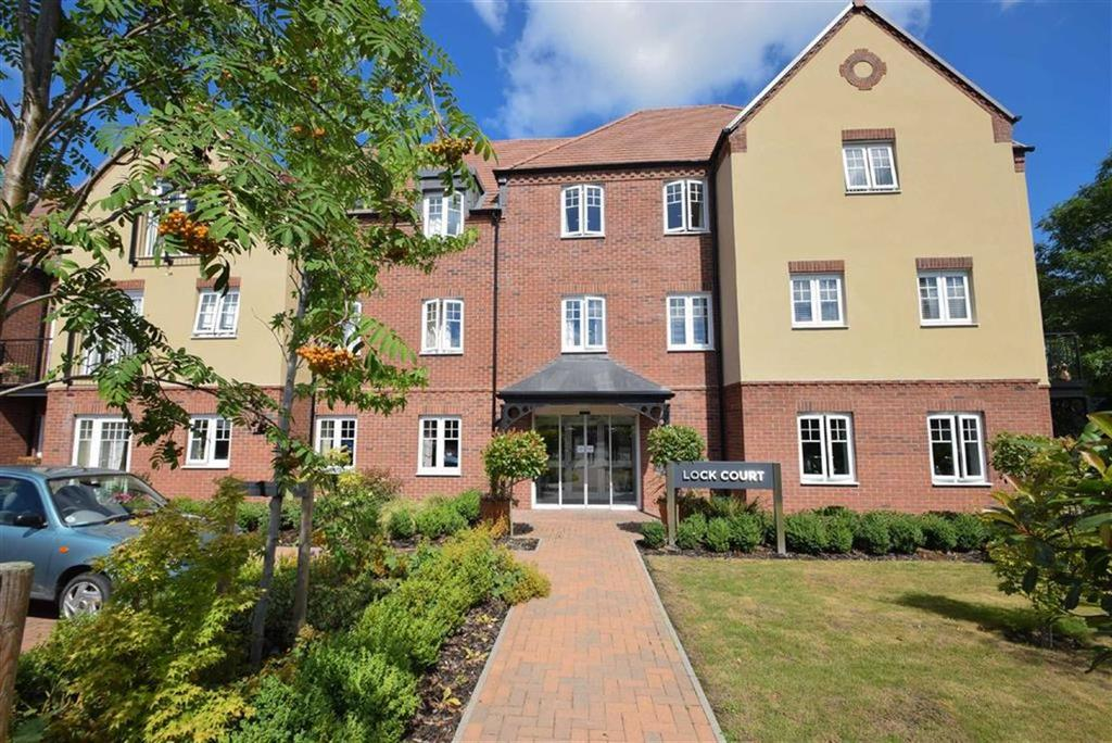 1 Bedroom Apartment Flat for sale in Lock Court, Copthorne Road, Shrewsbury