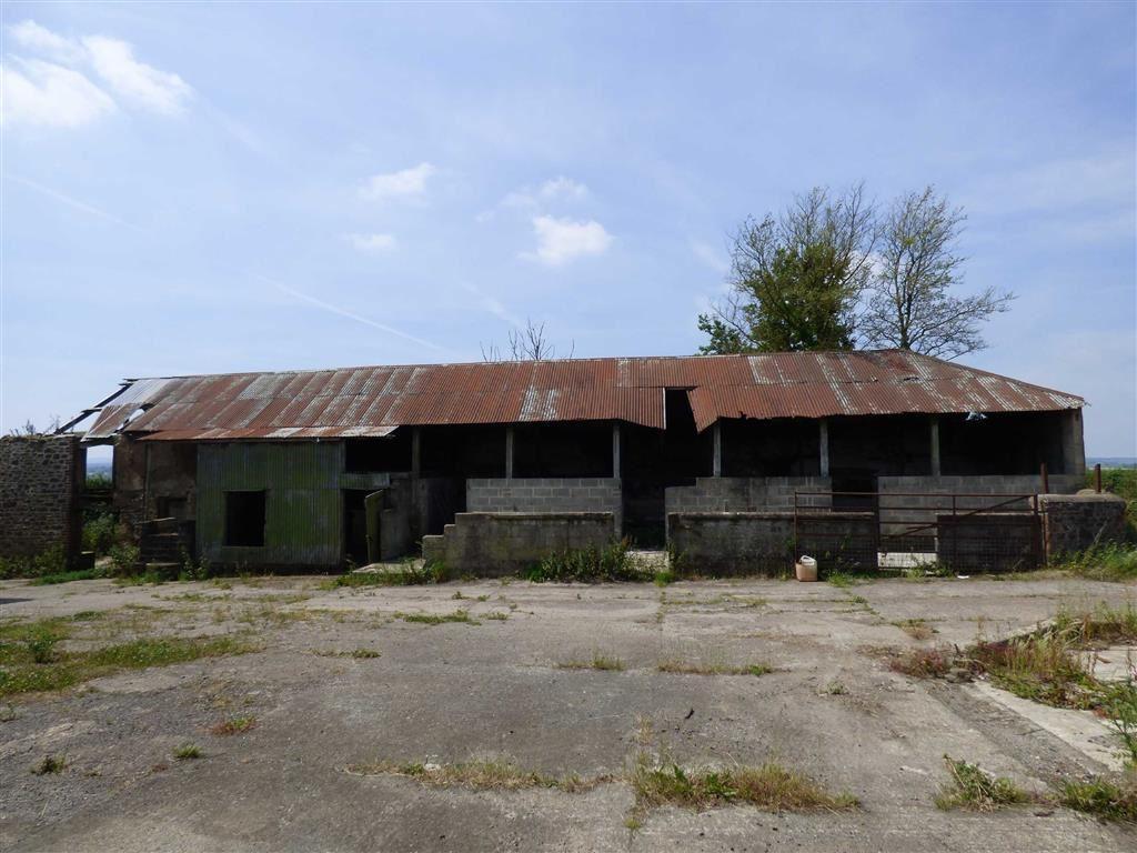 2 Bedrooms Detached House for sale in Morchard Bishop, Crediton, Devon, EX17