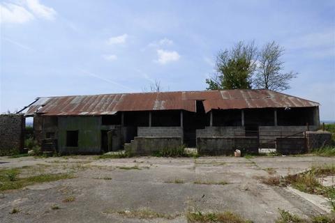 Residential development for sale - Morchard Bishop, Crediton, Devon, EX17