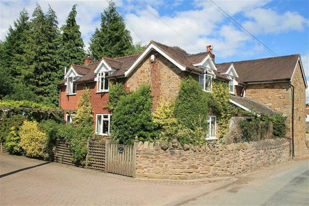 3 Bedrooms Semi Detached House for sale in Oreton, Nr Cleobury Mortimer