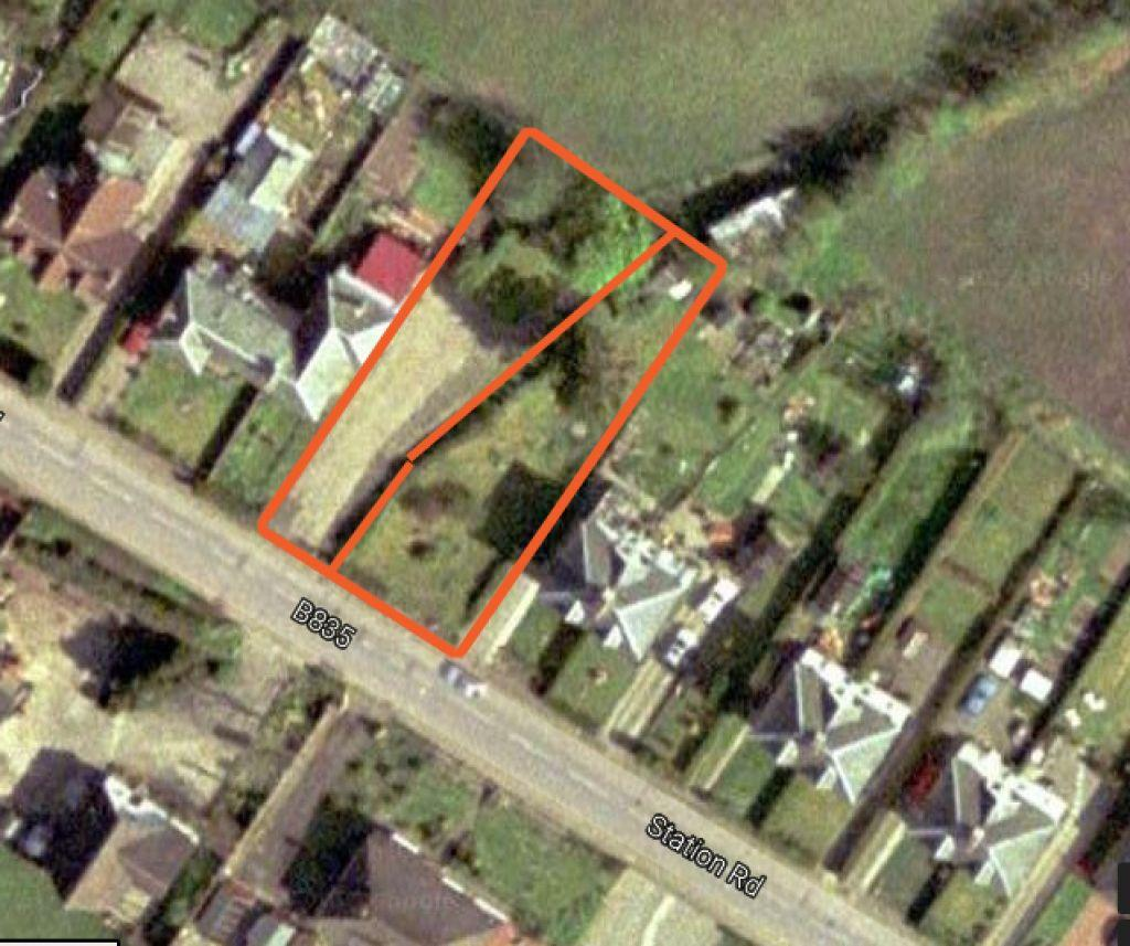4 Bedrooms Land Commercial for sale in Station Road, Buchlyvie