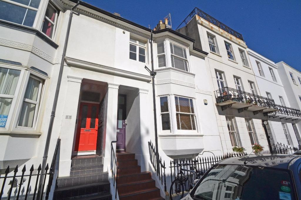1 Bedroom Flat for sale in Chesham Road Brighton BN2