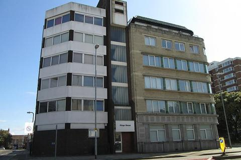 2 bedroom flat to rent - Kings House, Kings Road, Southsea, PO5