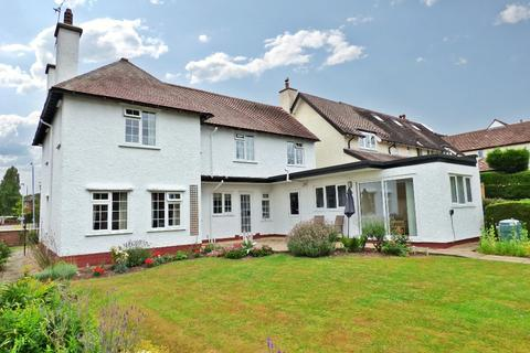 4 bedroom detached house for sale - Off Penn Grove Road, Hereford