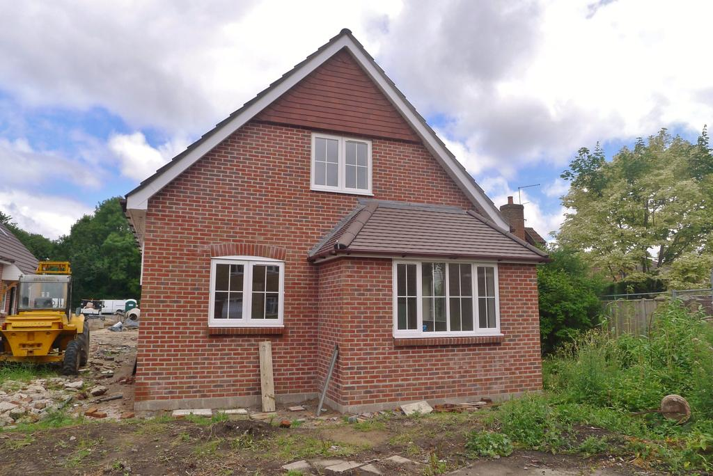 3 Bedrooms Chalet House for sale in TITCHFIELD PARK - NEW BUILD
