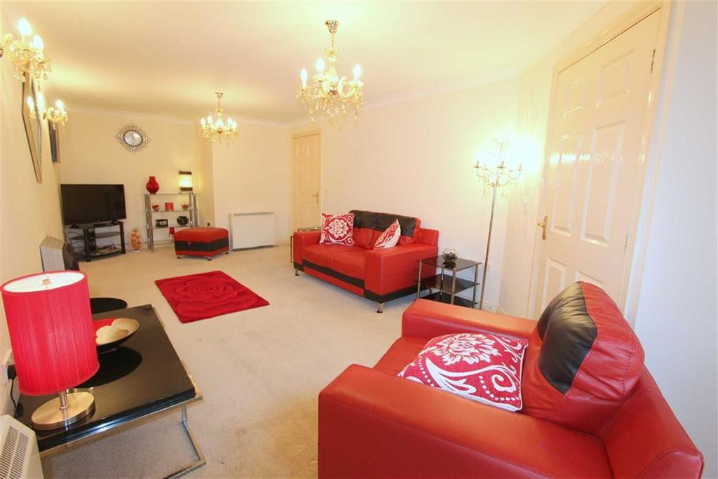1 Bedroom Apartment Flat for sale in Kings Road, Lytham St Annes, Lancashire