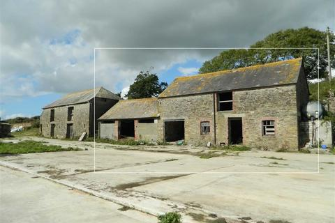 Residential development for sale - Duloe, Cornwall, PL14