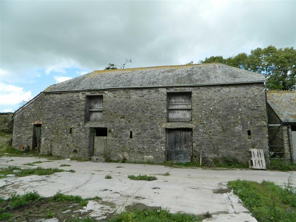 3 Bedrooms Residential Development Commercial for sale in Duloe, Cornwall, PL14