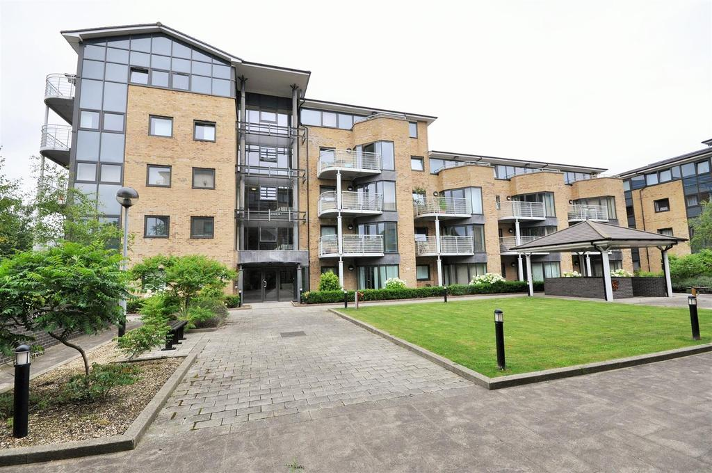 1 Bedroom Apartment Flat for sale in Florence House,Eboracum Way, York
