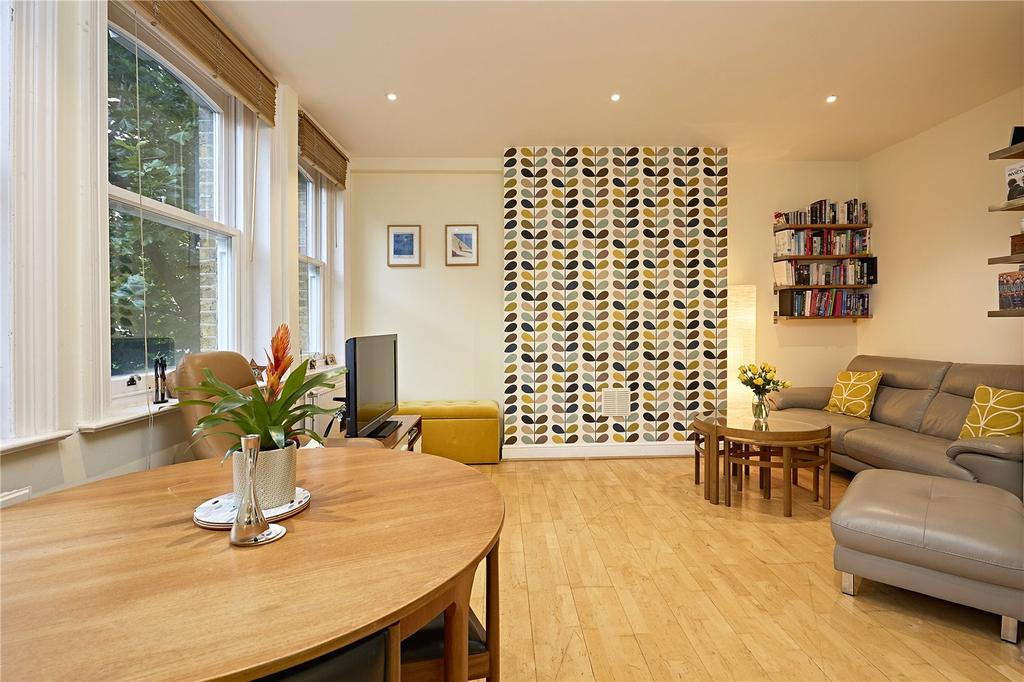 1 Bedroom Flat for sale in Tooley Street, Shad Thames, London