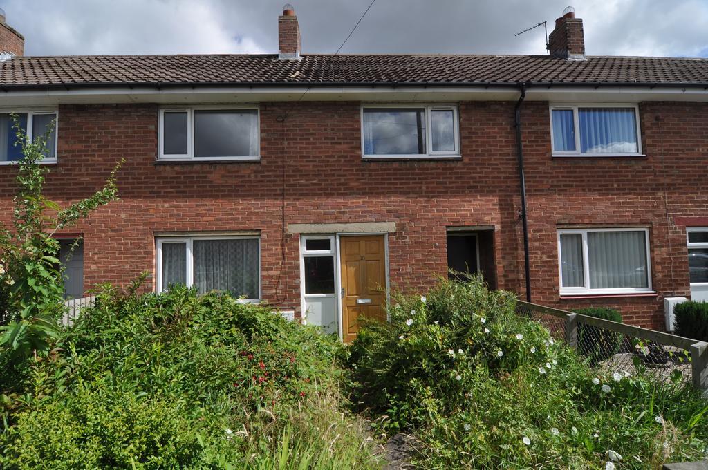 2 Bedrooms Terraced House for sale in Moorside, Spennymoor DL16