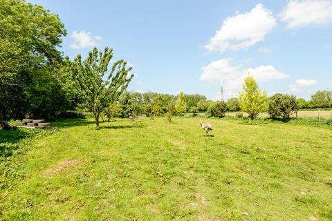 Land for sale - Sutton Mandeville, Wiltshire
