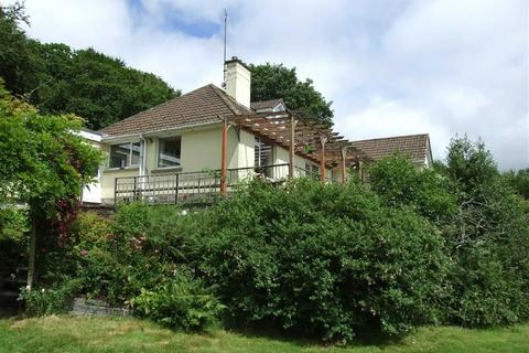 4 bedroom bungalow for sale - Swimbridge, Barnstaple, Devon, EX32