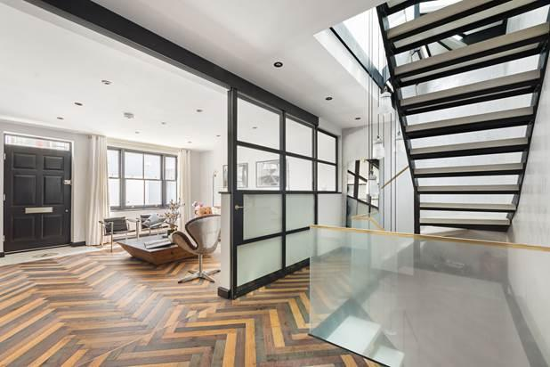 3 Bedrooms House for sale in Leinster Mews, London, W2