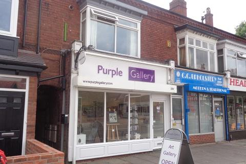 1 bedroom flat to rent - 229 Mary Vale Road, Bournville, Birmingham B30