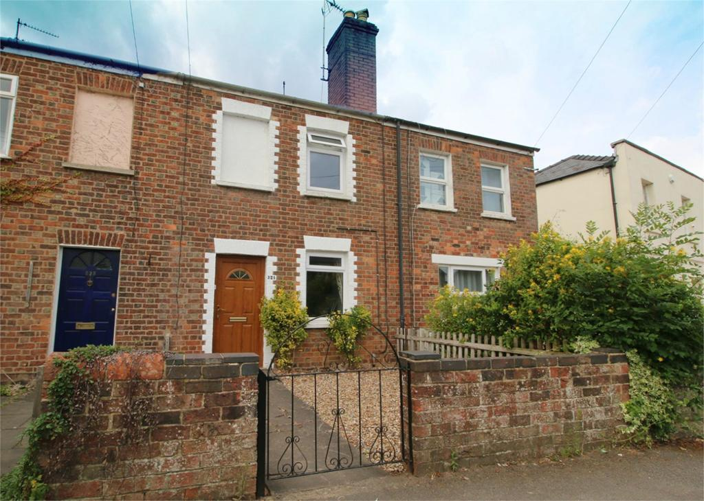 2 Bedrooms Terraced House for sale in Charlton Kings, Cheltenham