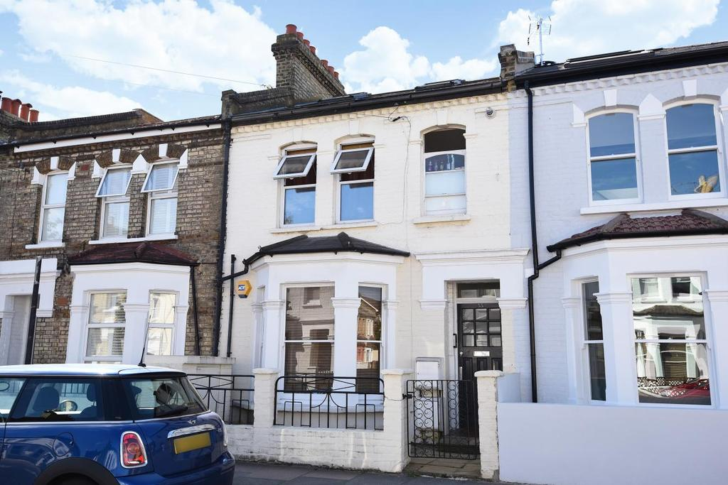 2 Bedrooms Flat for sale in Sherbrooke Road, Fulham, SW6