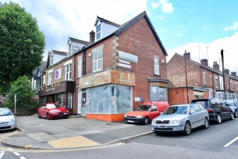 3 bedroom flat to rent - Abbeydale Road, Sheffield S7