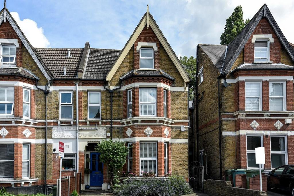 5 Bedrooms Terraced House for sale in Manor Road, Beckenham, BR3