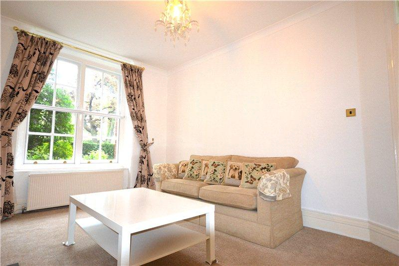 2 Bedrooms Flat for rent in Grove End House, St John's Wood, London