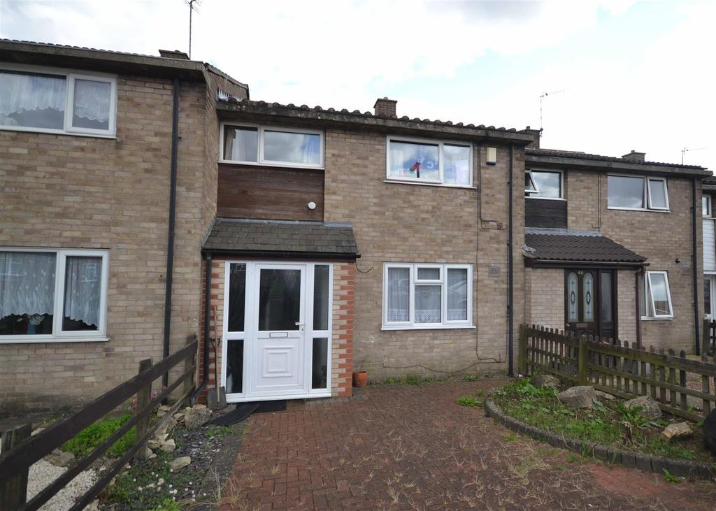 3 Bedrooms Terraced House for sale in Edinburgh Road, Stamford