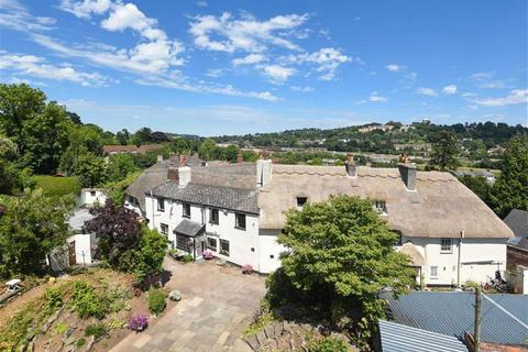 8 bedroom semi-detached house for sale - Exwick Hill, Exeter, Devon, EX4