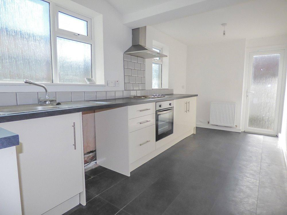 3 Bedrooms Terraced House for sale in Cunliffe Road, Blackpool, Lancashire