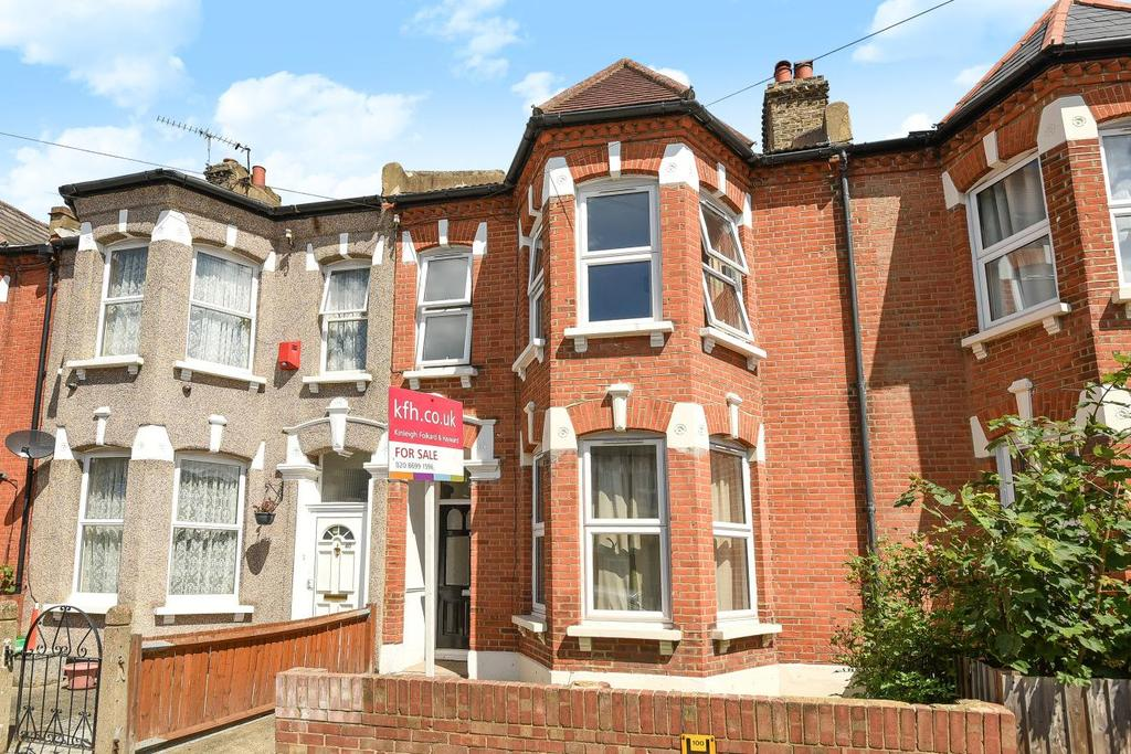 2 Bedrooms Flat for sale in Ackroyd Road, Forest Hill, SE23