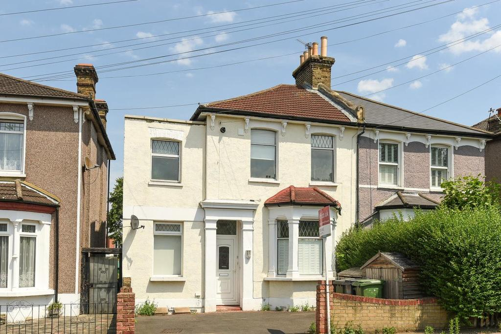 3 Bedrooms Flat for sale in Houston Road, Forest Hill, SE23