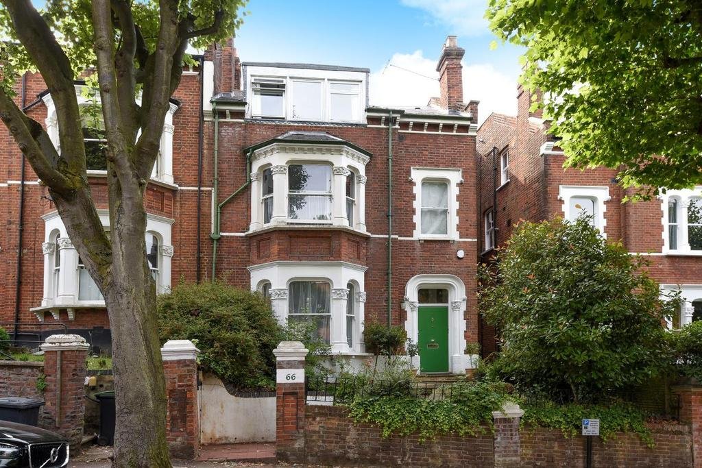 6 Bedrooms Semi Detached House for sale in Cromwell Avenue, Highgate, N6