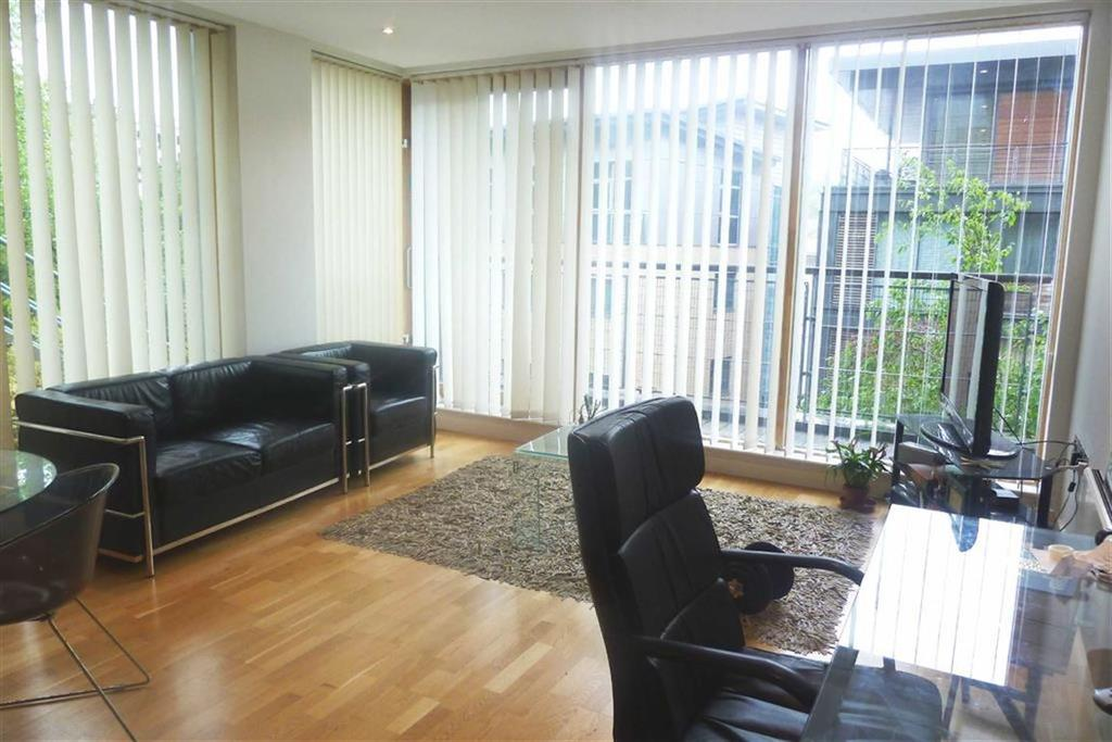 2 Bedrooms Duplex Flat for sale in Quayside Lofts, Newcastle Upon Tyne