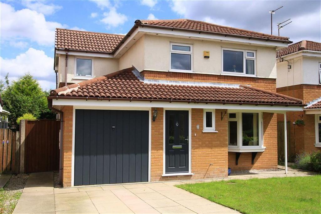 4 Bedrooms Detached House for sale in 3, Further Field, Norden, Rochdale, OL11