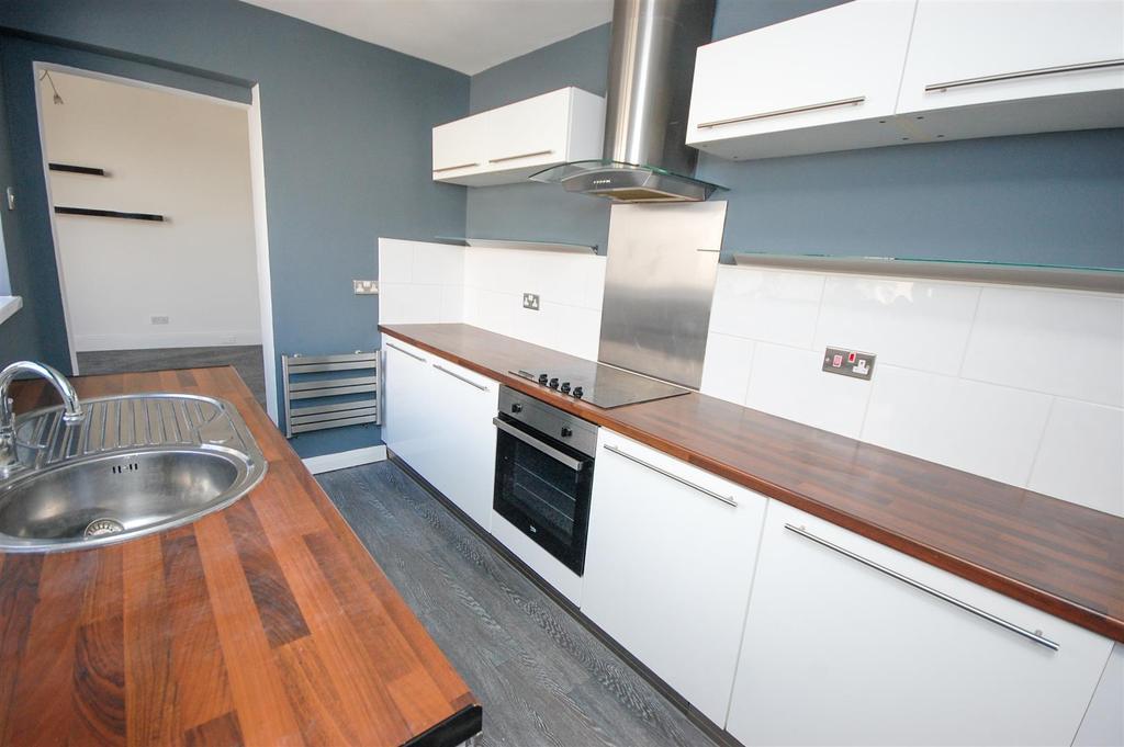 3 Bedrooms House for sale in Henderson Road, Sunderland