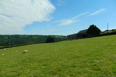 Residential development for sale - Bouchland Farm, Burrington, Umberleigh, Devon, EX37
