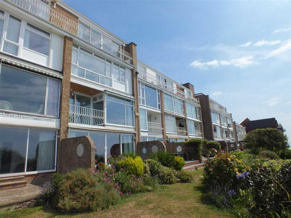 3 Bedrooms Terraced House for sale in Cliffe House, Radnor Cliff Road, Folkestone, Kent, CT20