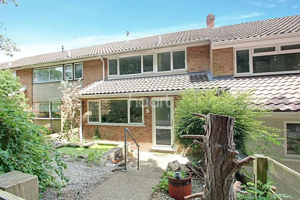 3 Bedrooms Terraced House for sale in St Marys Green, Biggin Hill