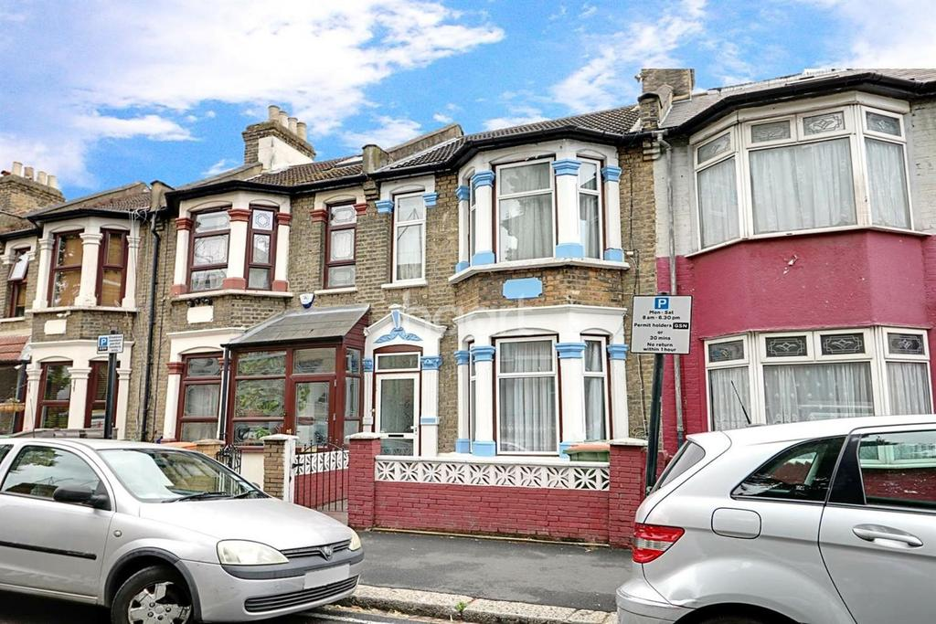 3 Bedrooms Terraced House for sale in St Georges Road, London
