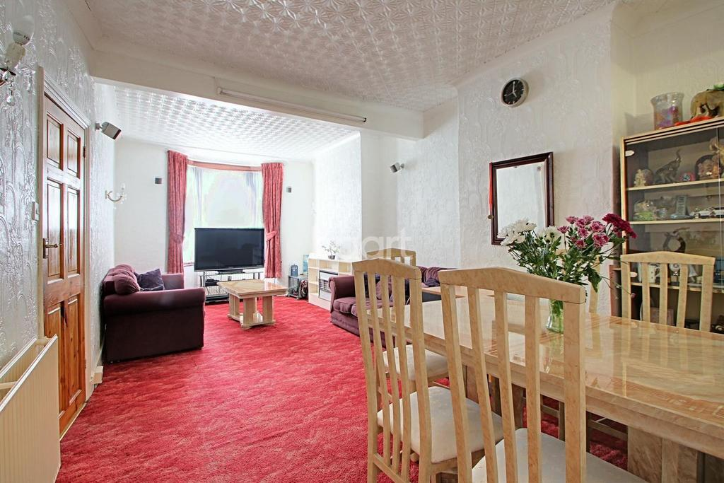 3 Bedrooms Terraced House for sale in Corporation Street, Stratford, London, E15