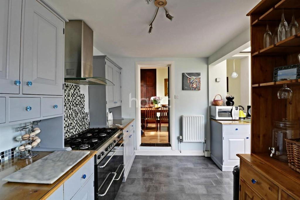 3 Bedrooms Bungalow for sale in Bunkers Hill, Lincoln
