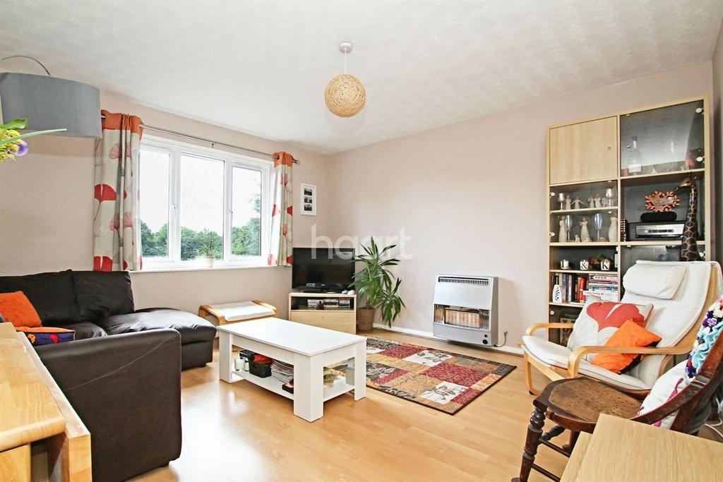 1 Bedroom Flat for sale in Wellington Drive