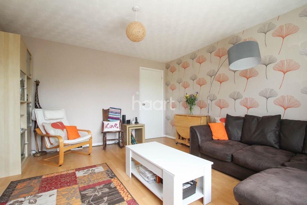 1 Bedroom Flat for sale in Wellington Drive