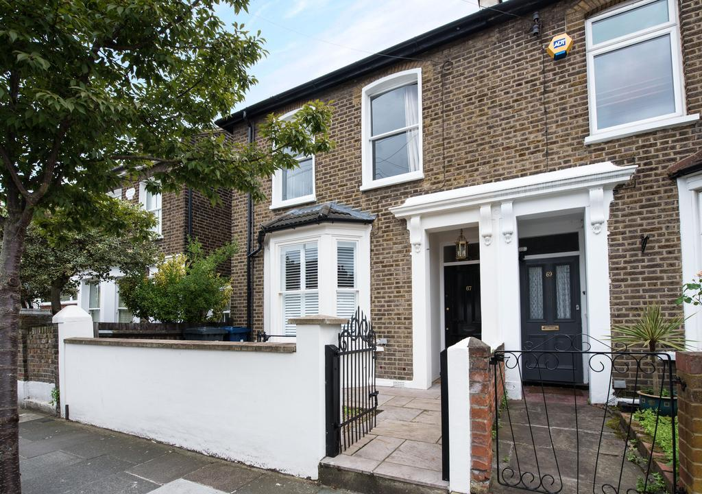 5 Bedrooms House for sale in Shakespeare Road, Acton