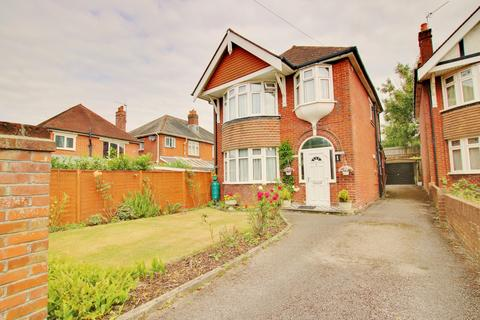 3 bedroom detached house for sale - Longmore Crescent, Woolston