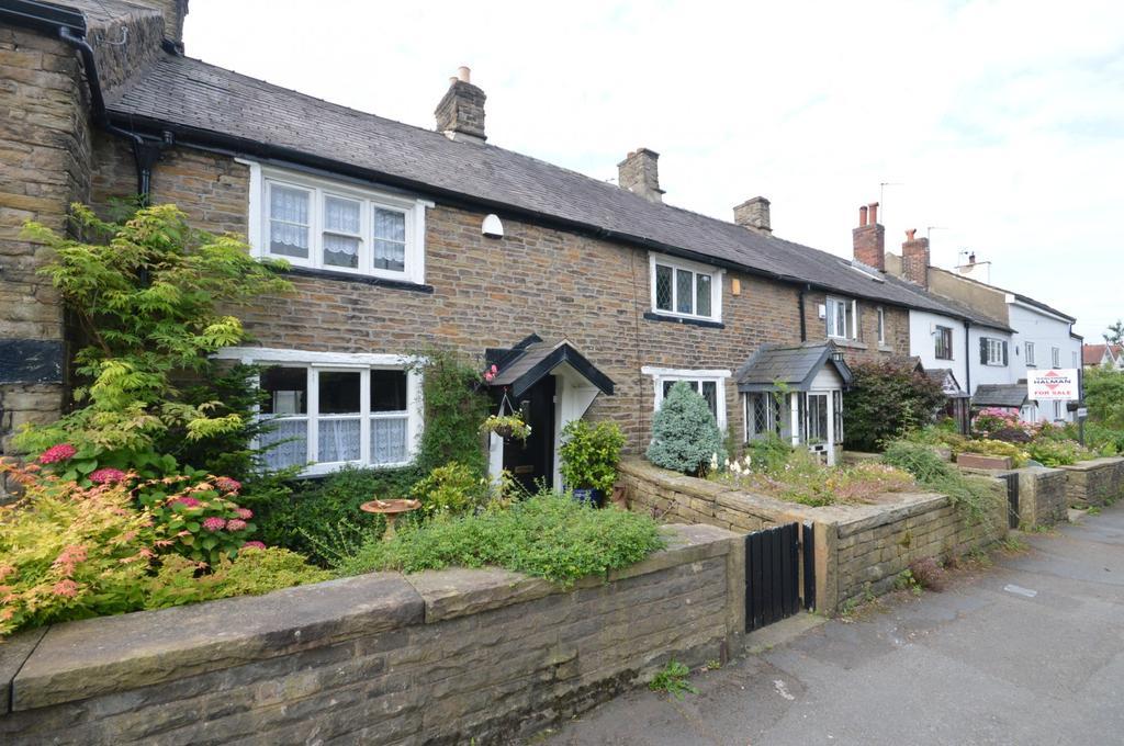2 Bedrooms Terraced House for sale in Longhurst Lane, Mellor