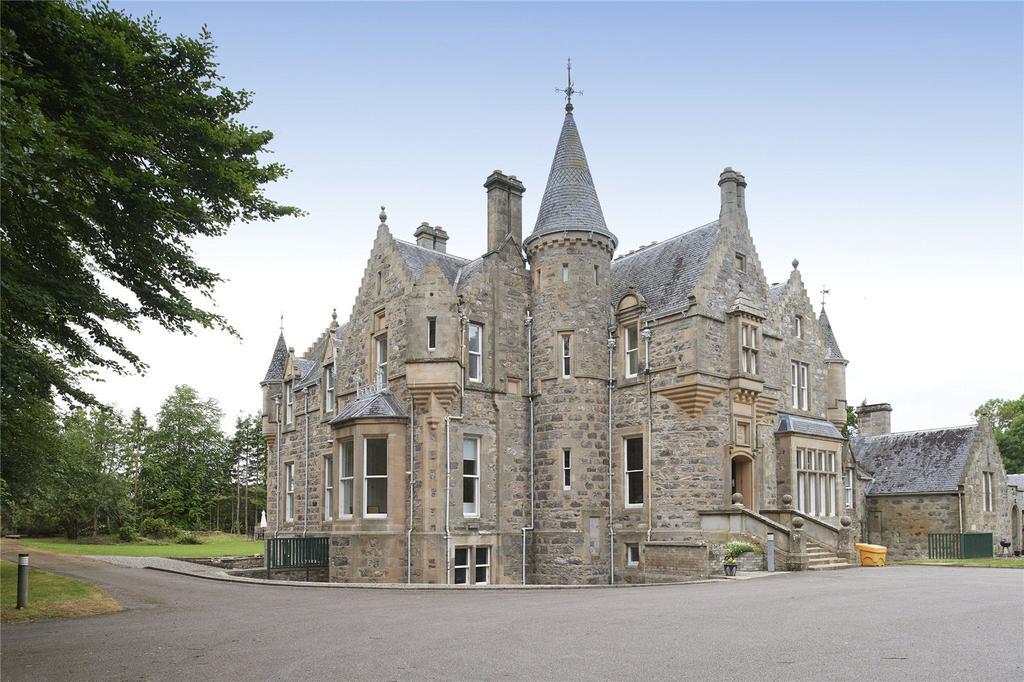 Lentran House