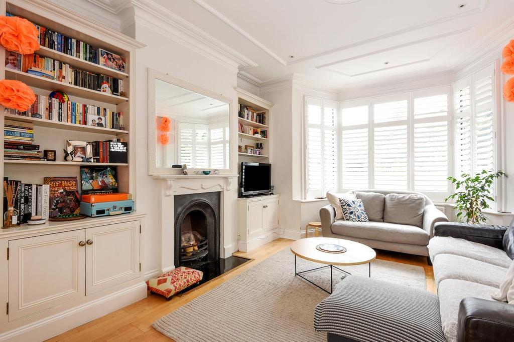 5 Bedrooms Terraced House for sale in Rectory Lane, Tooting