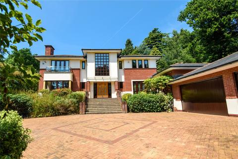 4 bedroom detached house for sale - Western Road, Branksome Park, Poole, Dorset, BH13