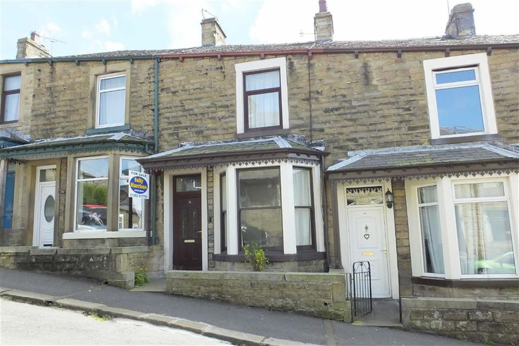 3 Bedrooms Terraced House for sale in Alder Hill Street, Earby, Lancashire, BB18