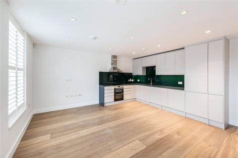 2 bedroom flat to rent - Chiswick High Road, Chiswick, London, W4