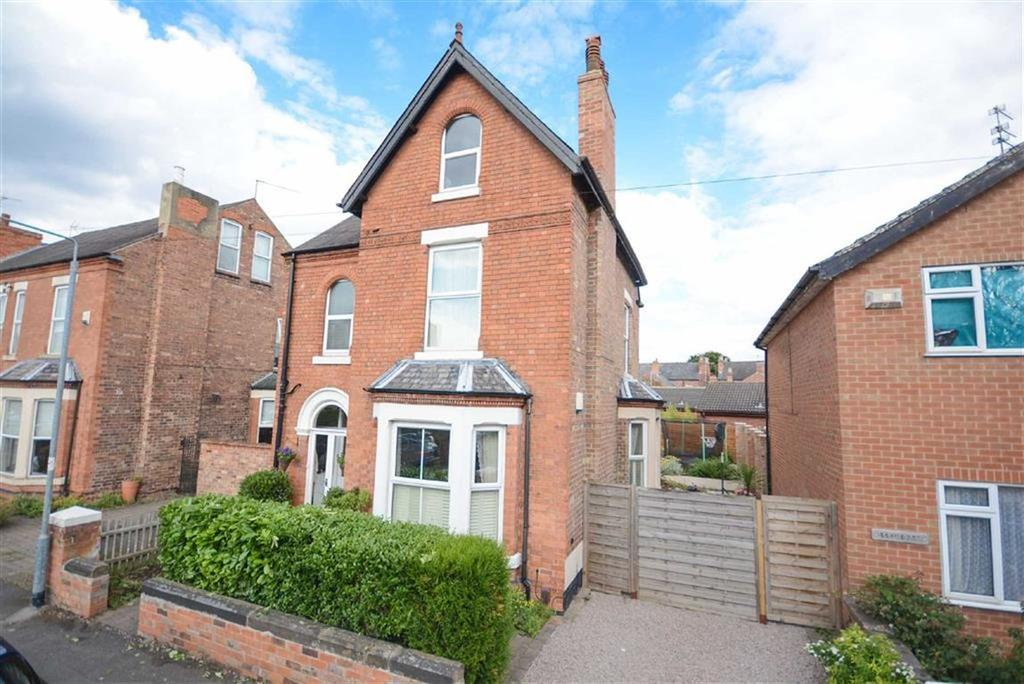 5 Bedrooms Detached House for sale in Epperstone Road, West Bridgford